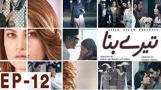 Tere Bina - Episode 12 | Har Pal Geo