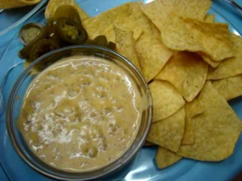 82 Quick Lunch Idea, tortilla chips, nacho cheese mixed with ground beef meal idea