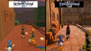 Kingdom Hearts 3 Ost Twilight Town Instamp3 Song Downloader