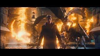I, Frankenstein - Fight Scene (2014) HD