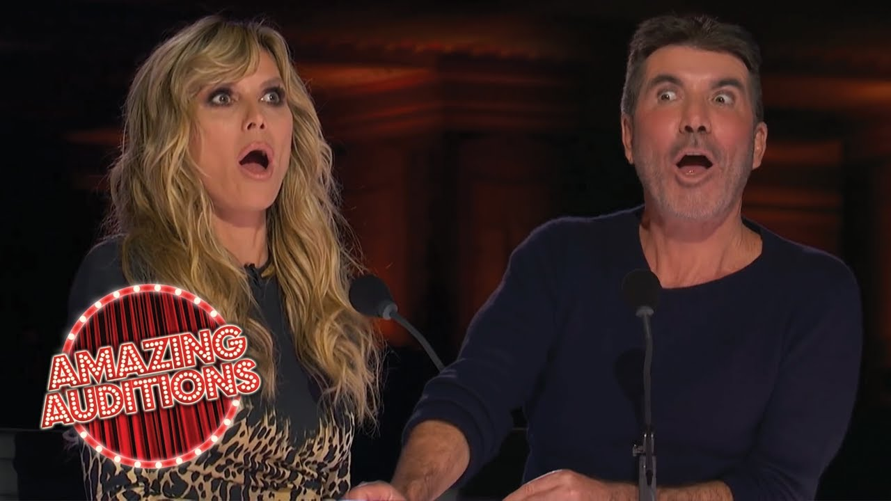America's Got Talent 2021 FINAL Auditions BEST OF WEEK 8 | Amazing Auditions