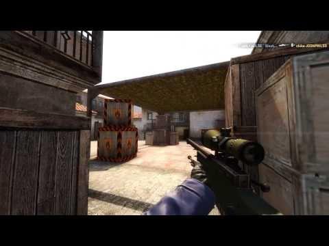 CS:GO Fragshow #1 | 1080p