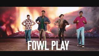 Fowl Play | JFL Eat My Shorts | Laugh Out Loud Network