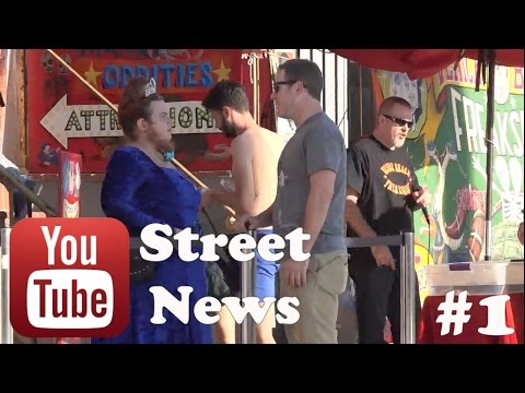Youtube Street News: KSI gets hacked, Casey Neistat quits, Ricegum banned and VitalyZDTV hurt!