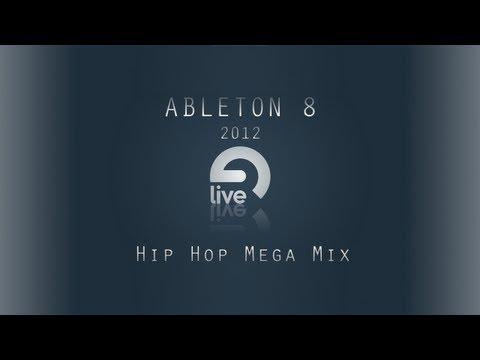 Ableton Tutorial: Hip Hop Mega Mix: Part 1