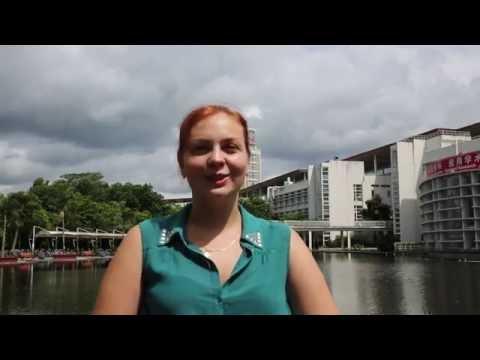 Svetlana Piskun, Class of 2014 Masters of Economics