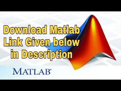 How to download Matlab Free for PC | Install to windows (XP, 7, 8.1, 10)