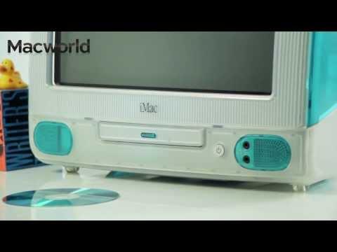 Apple History: We look at some ancient Macs