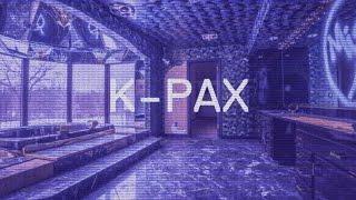 PRO8L3M - K-PAX