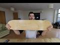 Making An Inflatable Skateboard