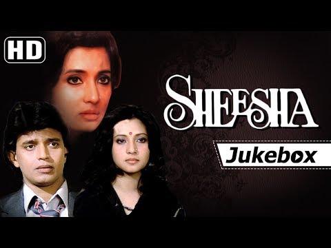 Sheesha Songs (1986)   Mithun Chakraborty, Moon Moon Sen   Bappi Lahiri Hits   80's Hindi Songs