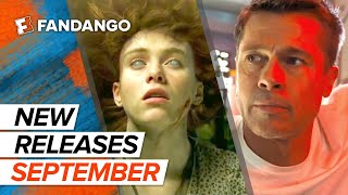 New Movies Coming Out in September 2019 | Movieclips Trailers