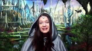 Crystals & Gems For Pleiadian Elven Starseed Souls - PakVim