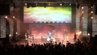 PLANETSHAKERS   Give Praise - Concert 2012