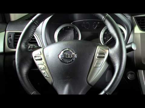 2015 NISSAN Sentra - Bluetooth Streaming Audio (if so equipped)