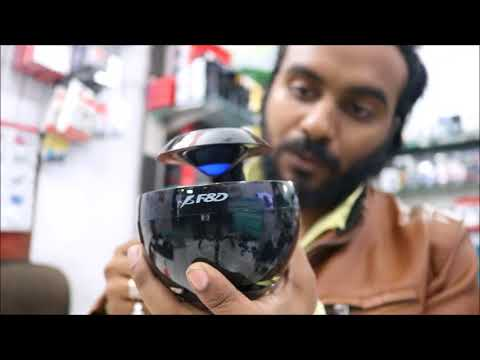 F&D Swan 2 Bluetooth Speaker Unboxing   Review   Sound Test   Pros & Cons