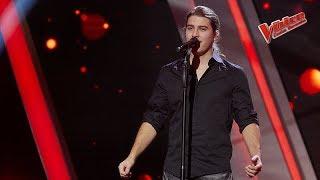 Download Jaromír Bartoš - Adam Lambert : What Do You Want | The Voice Česko Slovensko 2019