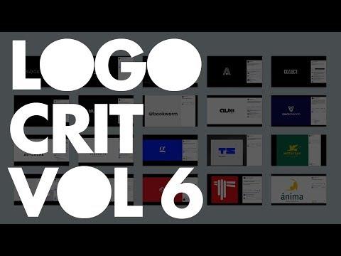 🔴 Logo Design Critique Live Stream