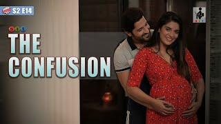 SIT | THE CONFUSION| Pyar Ka Punch | S2E14 | Pracheen Chauhan | Pooja Gor