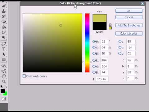 Creating a Button using Photoshop and making it active using AS3 in flash part 1