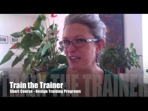 How to Design Effective Competency-Based Training Programs: Instructional Design 101 (Video 1/2)