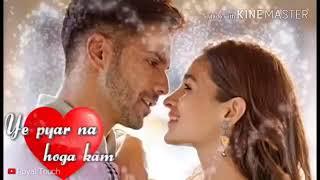 zeeshan khan rokhri new ||whatsapp status|| song || Niazi Studio ||   2018  YouTube