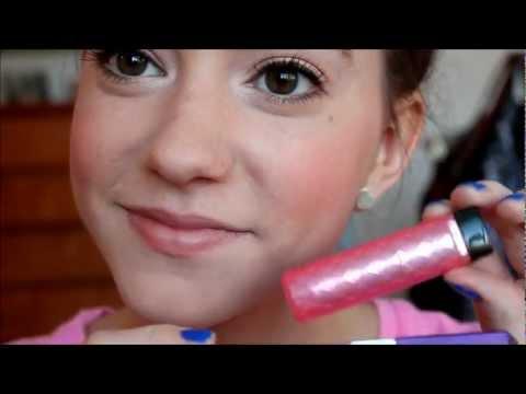 Everyday High School Makeup Routine