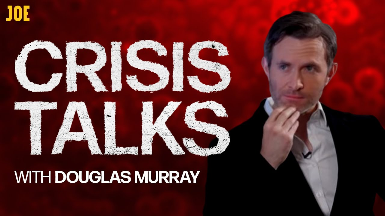 Douglas Murray 2020 interview: What future? What role for identity politics?