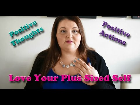 Love your plus sized self