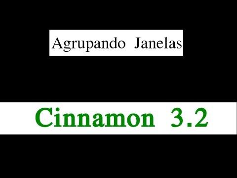 Icing Task Manager - Cinnamon 3.2