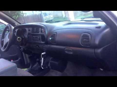 1994 2001 Dodge Ram  Wild Vent  Blend Door   Fan Speed Fix