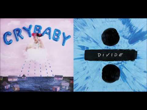 Shape Of Mrs. Potato Head (Mashup) - Melanie Martinez & Ed Sheeran