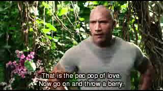 Ladki Ptane k lea The Rock ke tarkee...ourney.2.The.Mysterious.Island-Hindi-BRRip-Deadman-1.avi-.avi