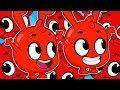 Morphle The Clone My Magic Pet Morphle Cartoons For Kids Morphle TV Kids Videos