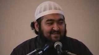 Glimpses of Romance from the Life of Prophet Muhammad (pbuh) - Navaid Aziz