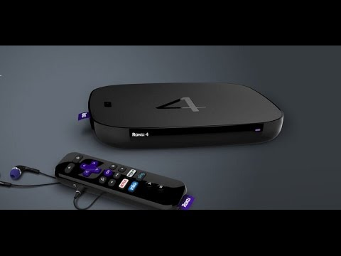 What's New in the Roku 4? Which Roku is best for you?