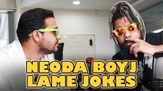 Episode 3   Har Problem ka Solution    Neoda Boyj   Lame Jokes