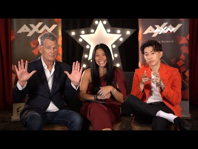 Download WHAT?? Jay Tattoos Anggun's Face Where?!! | Asia's Got Talent 2019 on AXN Asia MP3 Gratis