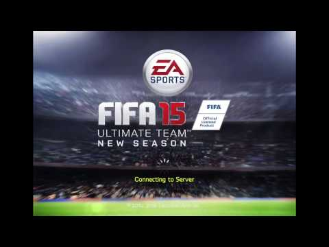 Download FIFA 15 UT FREE  ( for IOS ) 2017
