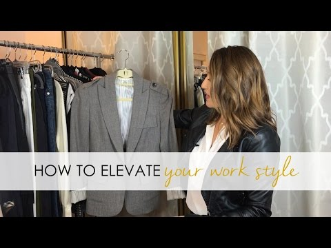 How to Define Your Work Style