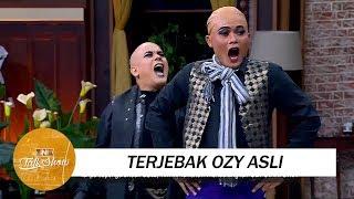Kagetnya Sule Kedatangan Ozy Syahputra Asli!