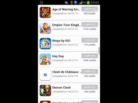 Hack free my apps