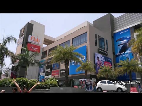 DB City Mall Bhopal