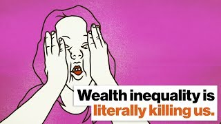 Download Wealth inequality is literally killing us. The economy should work for everyone. | Alissa Quart Video