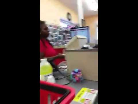 Family Dollar cashier refuses service to gay customer