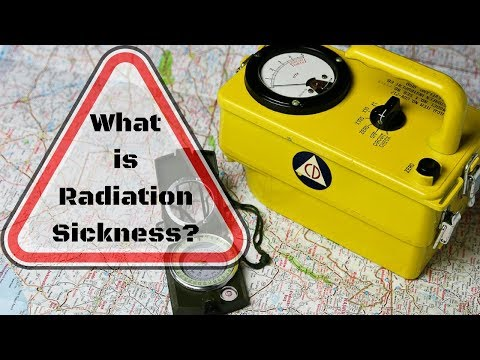 What is Radiation Exposure and It's Effects