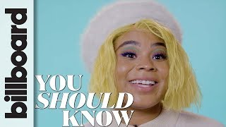 7 Things About Tayla Parx You Should Know! | Billboard
