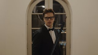 Kingsman and the Chamber of Secrets