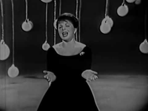 Eydie Gormé Live 1961 - Yours Tonight