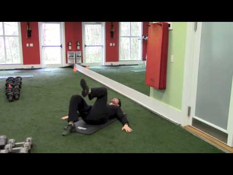 3 Exercises For Instant Back Pain Relief